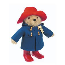 Paddington Coat